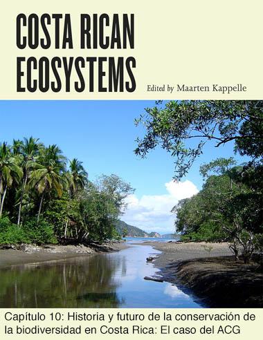 Costa Rican Ecosystems Español