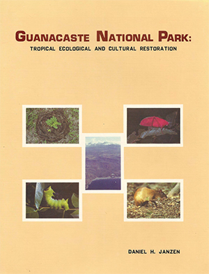 Guanacaste National Park