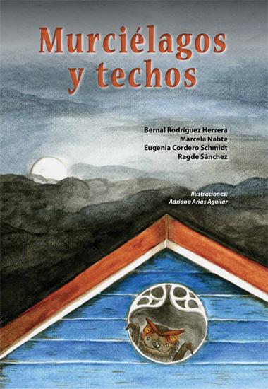 Libro Murciélagos y Techos