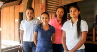 ACG facilita el conocimiento en ecoturismo a estudiantes de comunidades aledañas