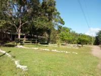 Cambios en el servicio de alimentación en Estación Experimental Forestal Horizontes