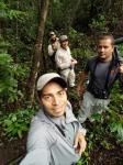 Memorias en el conteo de aves 2016, Sector Pailas Volcán Rincón de la Vieja