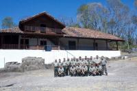 Segundo Diplomado en Conservación y Manejo de Áreas Protegidas Álvaro Ugalde Víquez